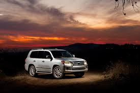 suv lexus 2014 that u0027s so 2014 lexus lx570 is swanky high falutin u0027 and over