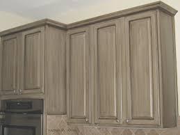 Painted Glazed Kitchen Cabinets Kitchen Cool Painting And Glazing Kitchen Cabinets Room Design