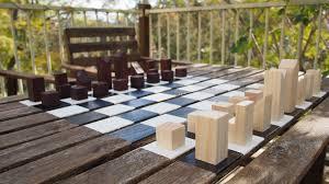 Fancy Chess Boards Fancy Diy Outdoor Chess Set 46 For Your With Diy Outdoor Chess Set