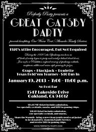 gatsby invitations great gatsby party invitations plumegiant