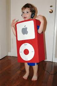 35 Diy Halloween Costume Ideas Today 35 Creative Diy Halloween Costumes Cardboard Boxes