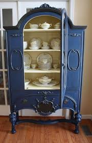 best 25 vintage cabinet ideas on pinterest display cabinets