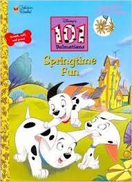 101 dalmatians springtime fun disney wiki fandom powered wikia