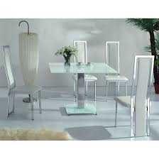 Small Glass Dining Table And 4 Chairs Dining Room Top Table And 4 Chairs Pythonet Home Furniture With