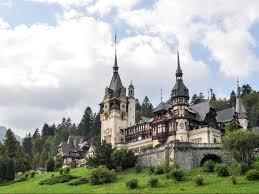 Peles Castle Floor Plan by Peleș Castle The Prettiest Palace In Europe