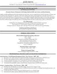 Sample Resume Of Cpa by Click Here To Download This Junior Accountant Resume Template