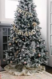 simple christmas tree decorating ideas picture ideas decorating