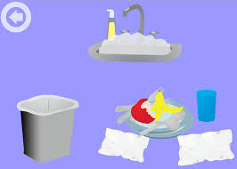 kids cleanup android apps on google play