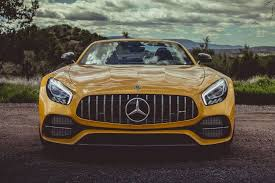 mercedes amg sports 2018 mercedes amg gt roadster release date price and specs roadshow