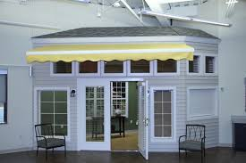 Motorized Awnings Motorized Awnings Recalled By Somfy Systems Due To Shock Hazard