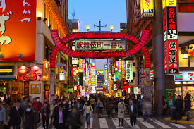japan red light district tokyo how one kabukicho bar allegedly ripped off its drinkers the japan
