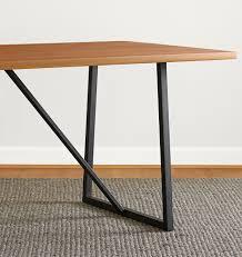 canby trestle table rejuvenation