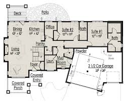 great house plans the cottage floor plans home designs commercial buildings