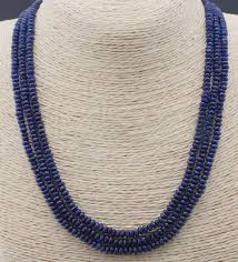 sapphire beads necklace images Sapphire bead necklace ebay jpg