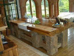 oak kitchen island units best solid oak kitchen island for design pertaining to designs 17