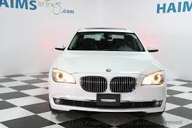 bmw 7 series 2012 2012 used bmw 7 series 750li xdrive at haims motors