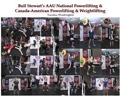 aau strength sports u003e results u003e results archives