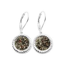 leverback earrings rope leverback earrings earrings dune jewelry