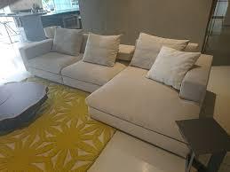 molteni divani c divano turner scontato 35