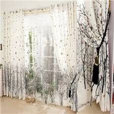 Tree Curtain Cheap Curtains U0026 Modern Window Treatments Online Sale Beddinginn Com