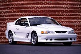 mustang gt 281 timeline 1996 mustang the mustang source