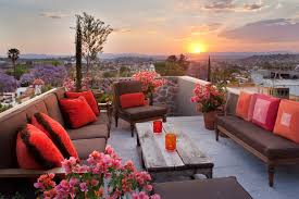 Amazing Roof Deck Ideas For Improvements Homevil Plans Idolza