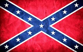 Confederate Flag Origin 2000pxconfederate Rebel Flag By Ironknight By Ironknight0081 On