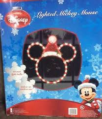 mickey mouse cookies for santa plate u0026 glass christmas holidays