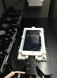 Makina by This Is Apple U0027s Mysterious U0027iphone Calibration Machine U0027 Motherboard