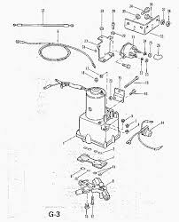 mercruiser trim wiring diagram best wiring diagram 2017