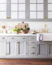 Gray Kitchen Cabinets Cabinets Com - showroom cuisines pinterest showroom and kitchens