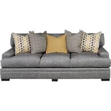 Gray Sofa Bed Home Palm Springs Gray 3 Pc Sectional Living Room
