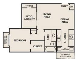 apartments for rent in irving texas creekwood floor plans