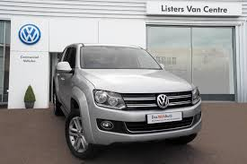 volkswagen amarok 2015 used volkswagen amarok vans for sale in birmingham west midlands