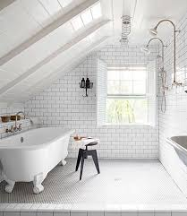 small attic bathroom ideas great attic bathroom designs