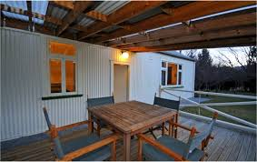 The Barn New Zealand Rural Self Contained Queenstown Accommodation Willowbrook