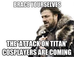 Funny Attack On Titan Memes - attack on titan memes anime amino