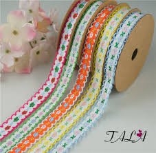 ribbons for sale new arrival 10y lot sale 3 8 lace ribbon embellishments for cloth