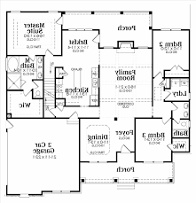 farmhouse floor plan the images collection of modern with bonus room plan ranch farmhouse