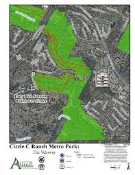 City Of Austin Map by Veloway Parks And Recreation Department Austintexas Gov The