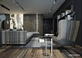 gray interior dark gray interior interior design ideas