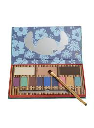 disney lilo u0026 stitch ohana eye shadow collection palette topic