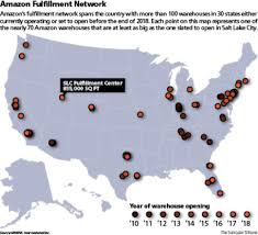 Salt Lake City Airport Map Did Utah Need To Offer 5 6 Million To Get Amazon Jobs The Salt