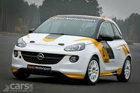 opel adam 2017 photos opel adam r2 rally car
