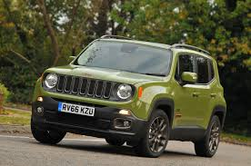 jeep mini jeep renegade review 2017 autocar