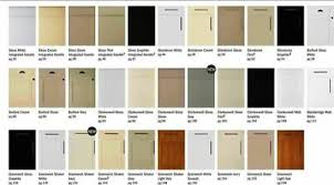 howdens kitchen cabinet doors only new howdens discontinued ranges kitchen doors drawers panels