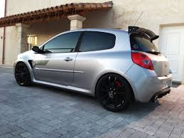renault megane sport 2007 clio rs turbo youtube