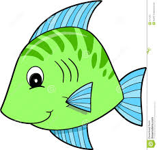 cute purple fish clipart clipartxtras