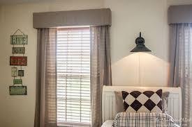 Window Cornice Kit Staying