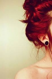 best red hair color hairstyles u0026 haircuts 2016 2017